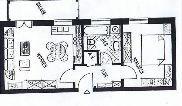 Cover small grundriss